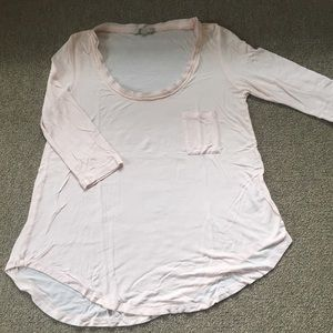 Tops - Long-sleeved T-shirt